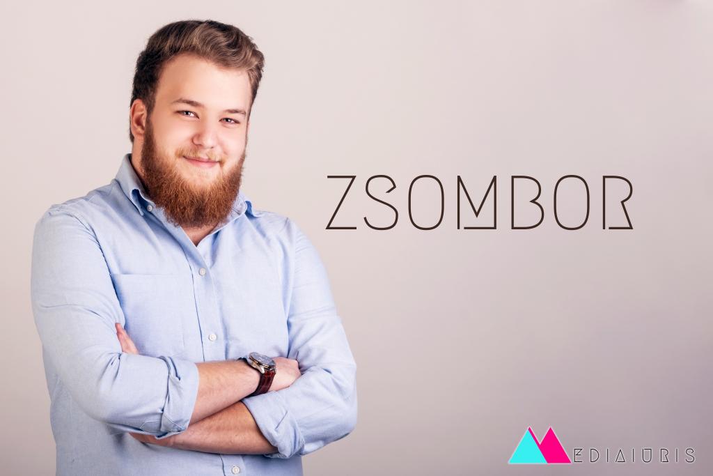 Horváth Zsombor
