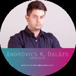 Androvics K. Balázs