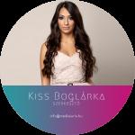 Kiss Boglárka