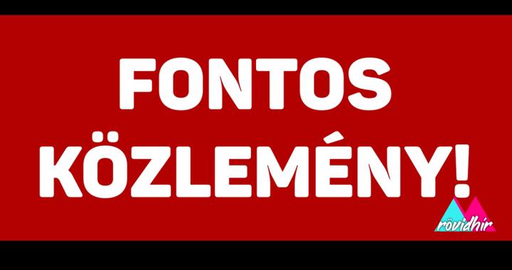 Újabb kormányzati döntéseket jelentett be Orbán Viktor