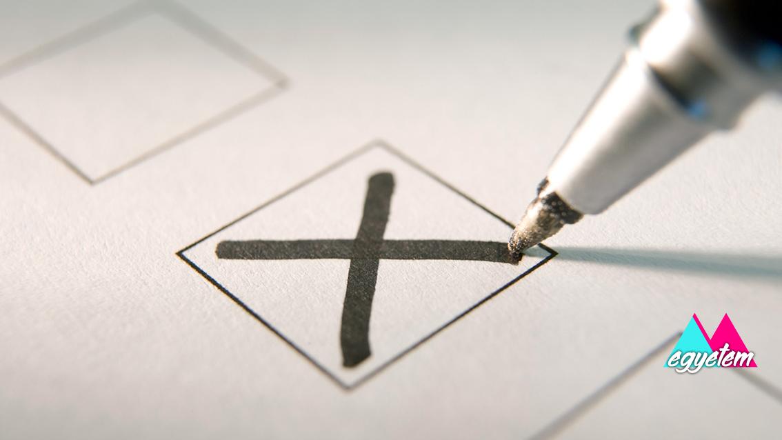 Hallgatói képviselő választás – Interjú Koltai Arnolddal