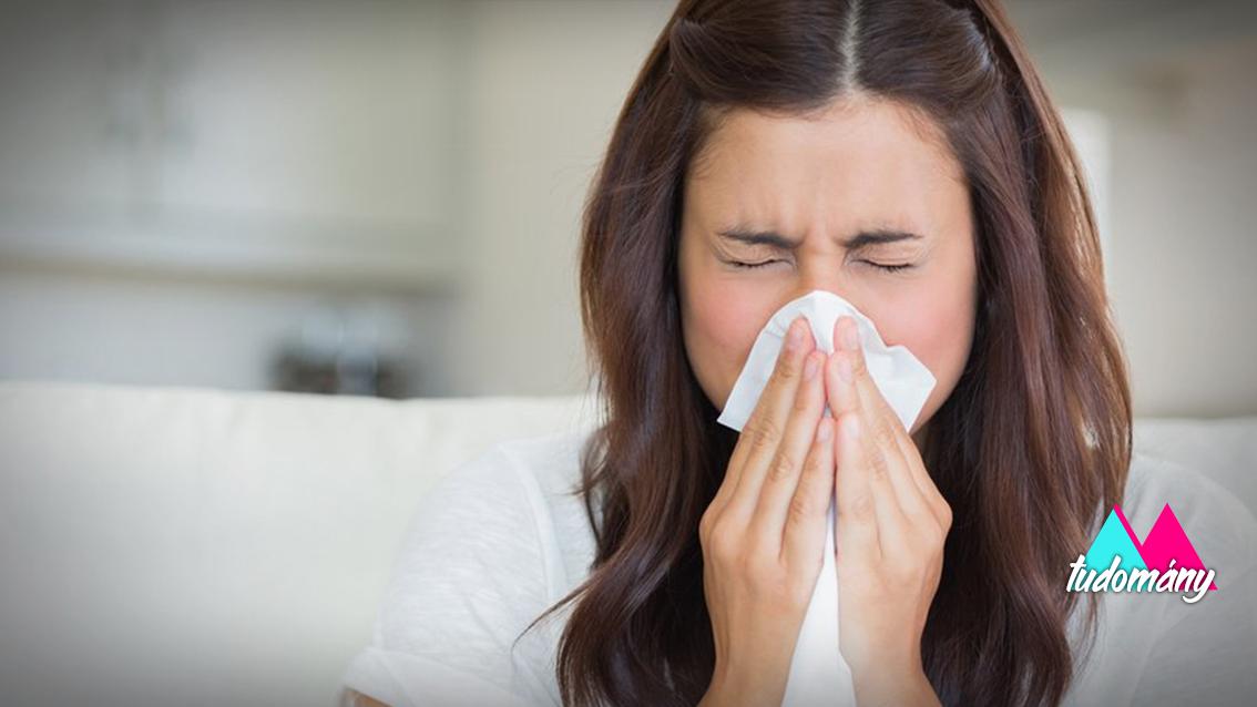 Az allergia és annak megoldásai