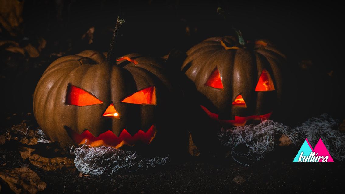 Spooktober – avagy a Halloween lázában égve