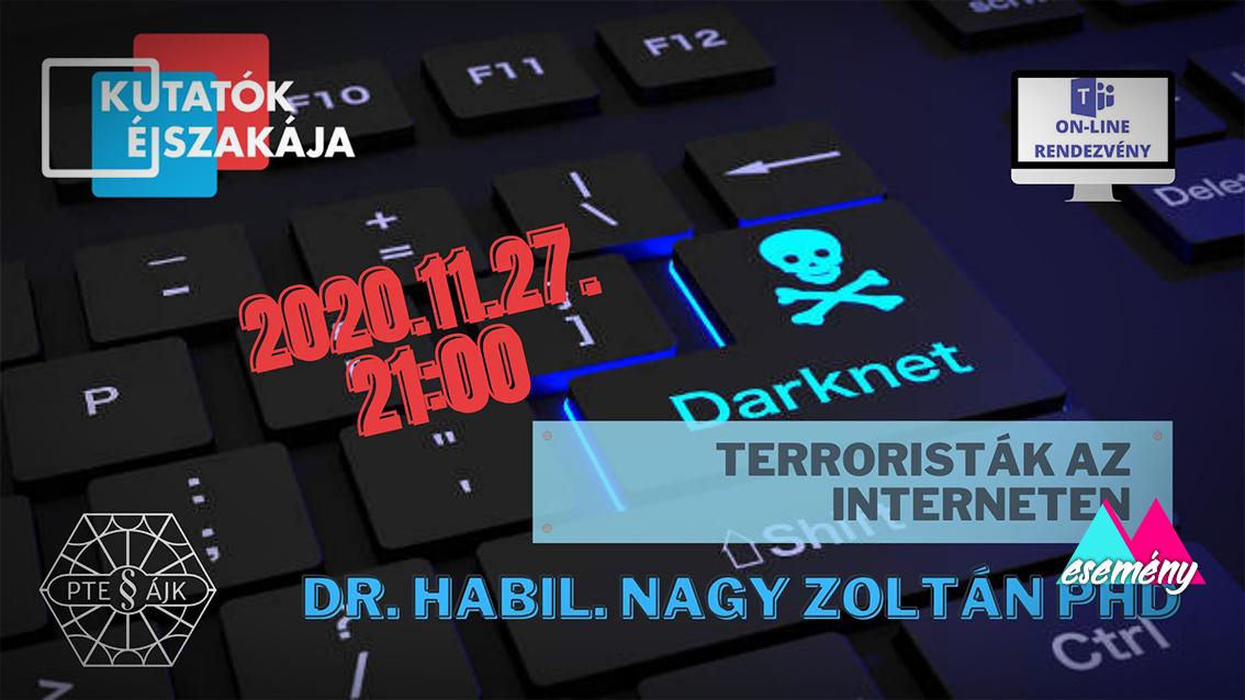 Tudtad, hogy 2016 áprilisában történt egy összehangolt terheléses támadás a magyar kormányzati szervek ellen? – Terroristák az interneten