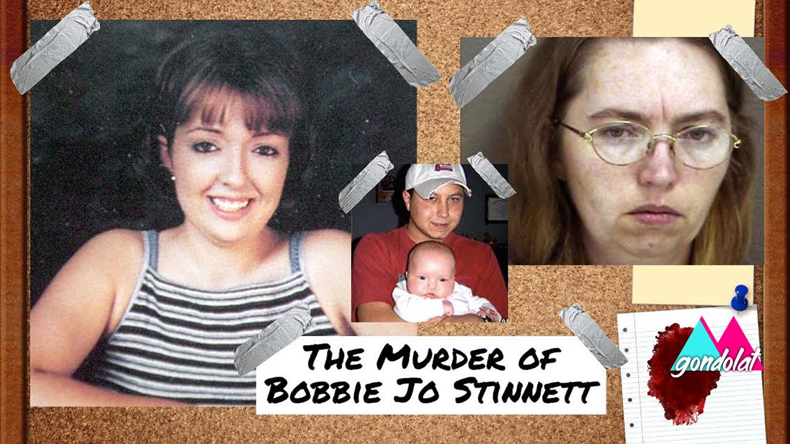 Lisa Montgomery – Az amerikai halálraítélt