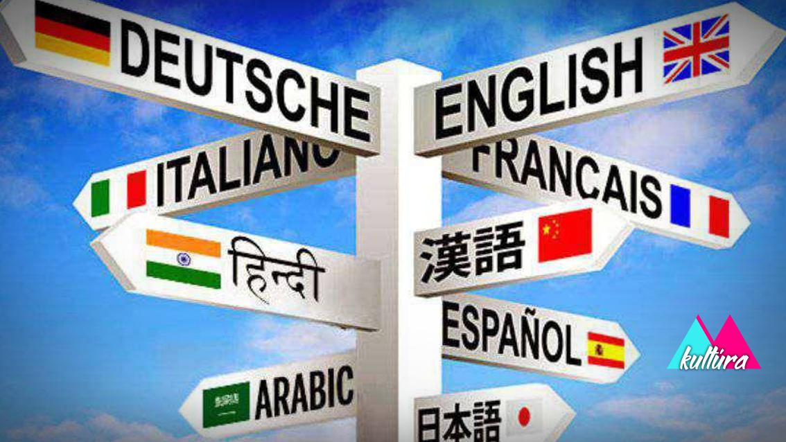 Milyen nyelvet tanuljunk?