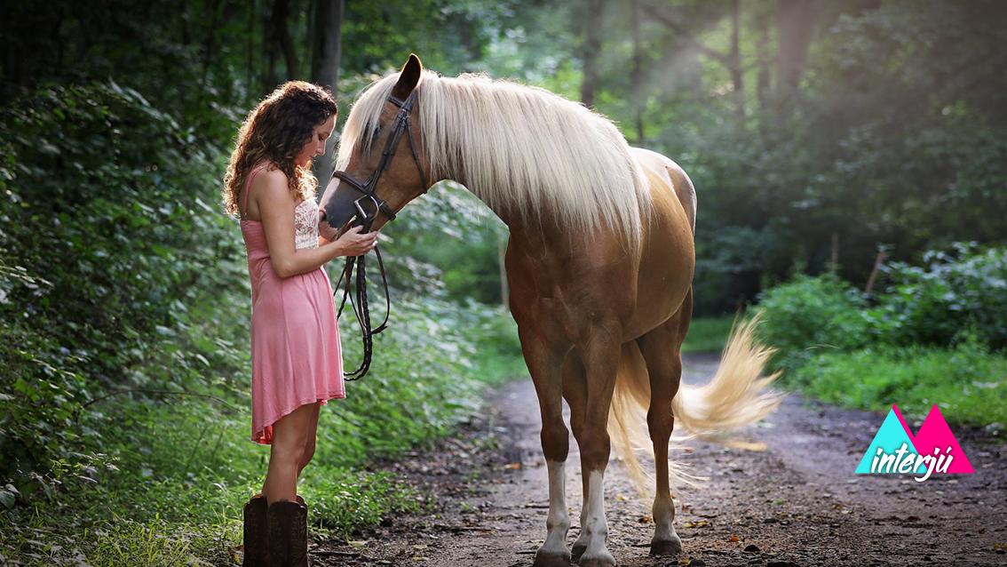 A lovak gyógyító erejéről – interjú Szerdahelyi Mirjammal